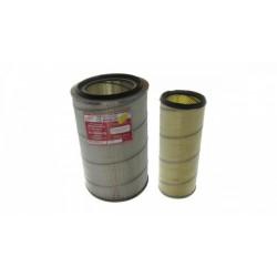 Фильтр воздушный КамАЗ 721